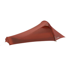 Nordisk Lofoten 1 Ultra Light Weight Tent SI burnt red